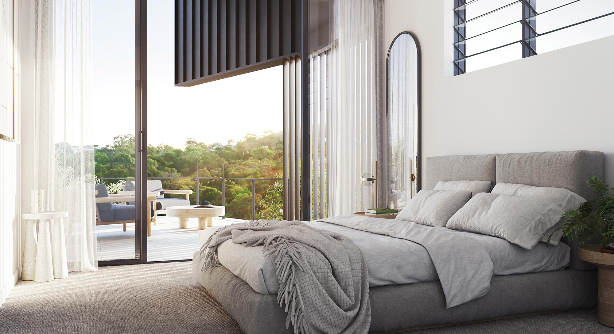 Lumina Residences - L2 Bedroom